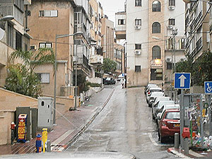 Bnei Brak. Photo: Netzah.org